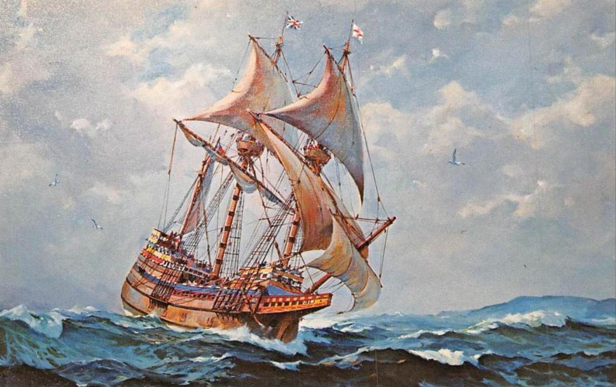 George Soule The Mayflower Traveler